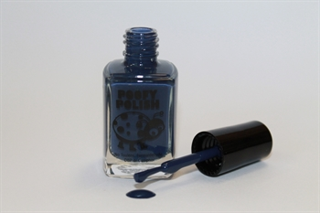 Picture of Naughty Navy Nail Polish