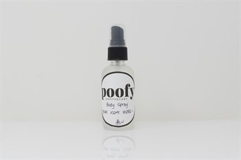 Picture of APOTHECARY Body Spray Custom Blended