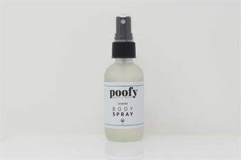 Picture of Jasmine Body Spray Organic